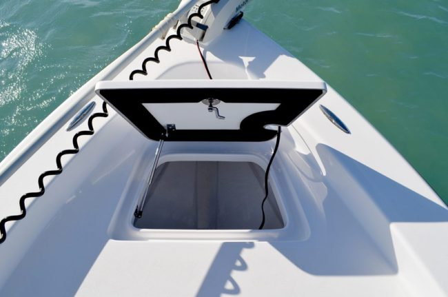 Morada 24 - Islamorada Boatworks