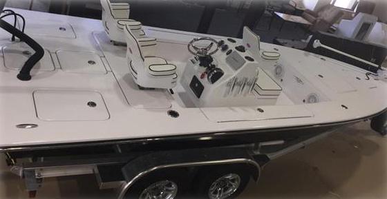 Boca 20 - Islamorada Boatworks
